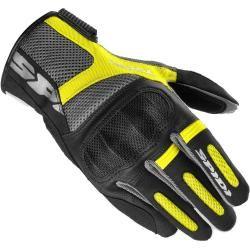 Photo of Spidi Txr Handschuhe Schwarz Gelb 3xl Spidi