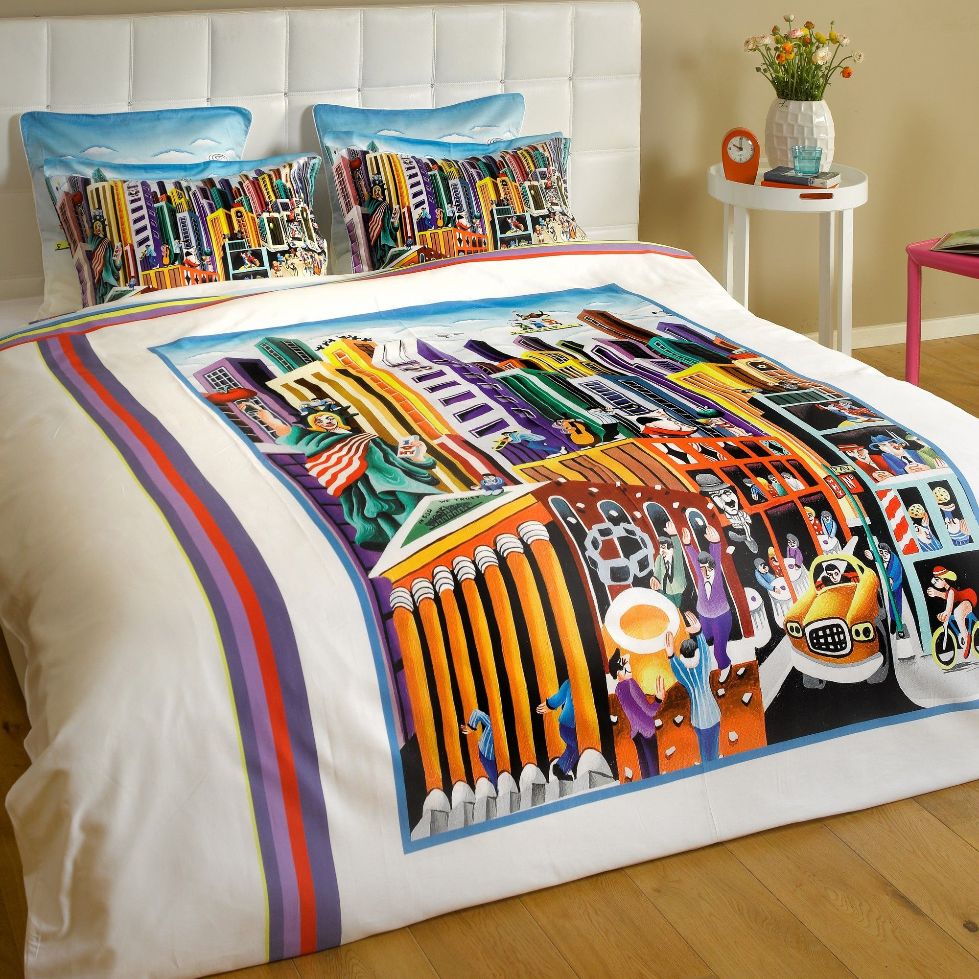 My New York Duvet Cover Products Pinterest Duvet And Products