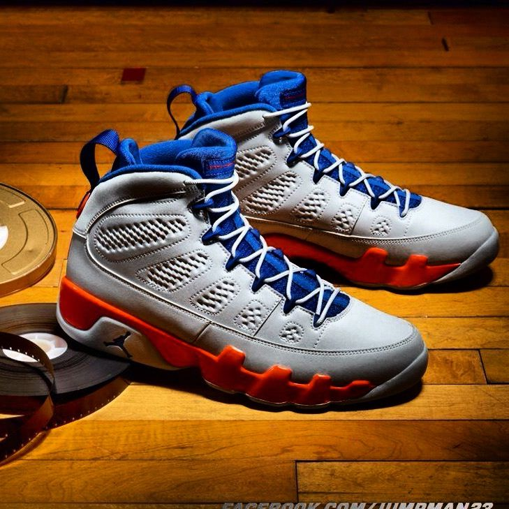 on sale d0ded c39a1 Jordan Retro 9