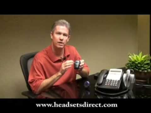 Headsets Direct Wireless Plantronics Headset Training
