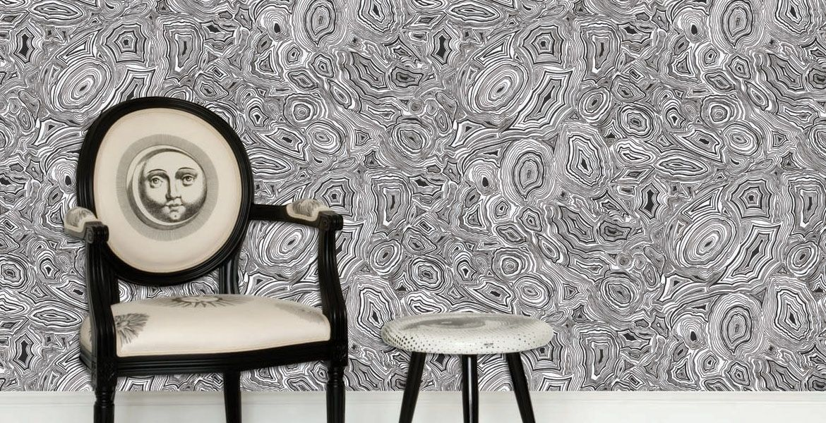 Fornasetti Wallpaper Hd For Android