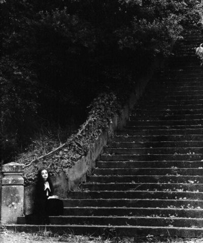 dark-love-me-vol666:    gothic | Tumblr on We Heart It.