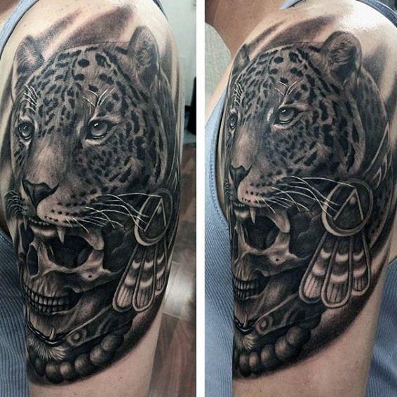 80 mayan tattoos for men masculine design ideas tattoo designs pinterest. Black Bedroom Furniture Sets. Home Design Ideas