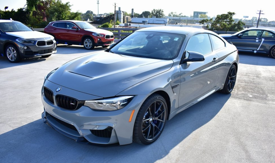 2019 Bmw M4 Release Date Redesign Price 2019 Bmw M4 Is Pretty
