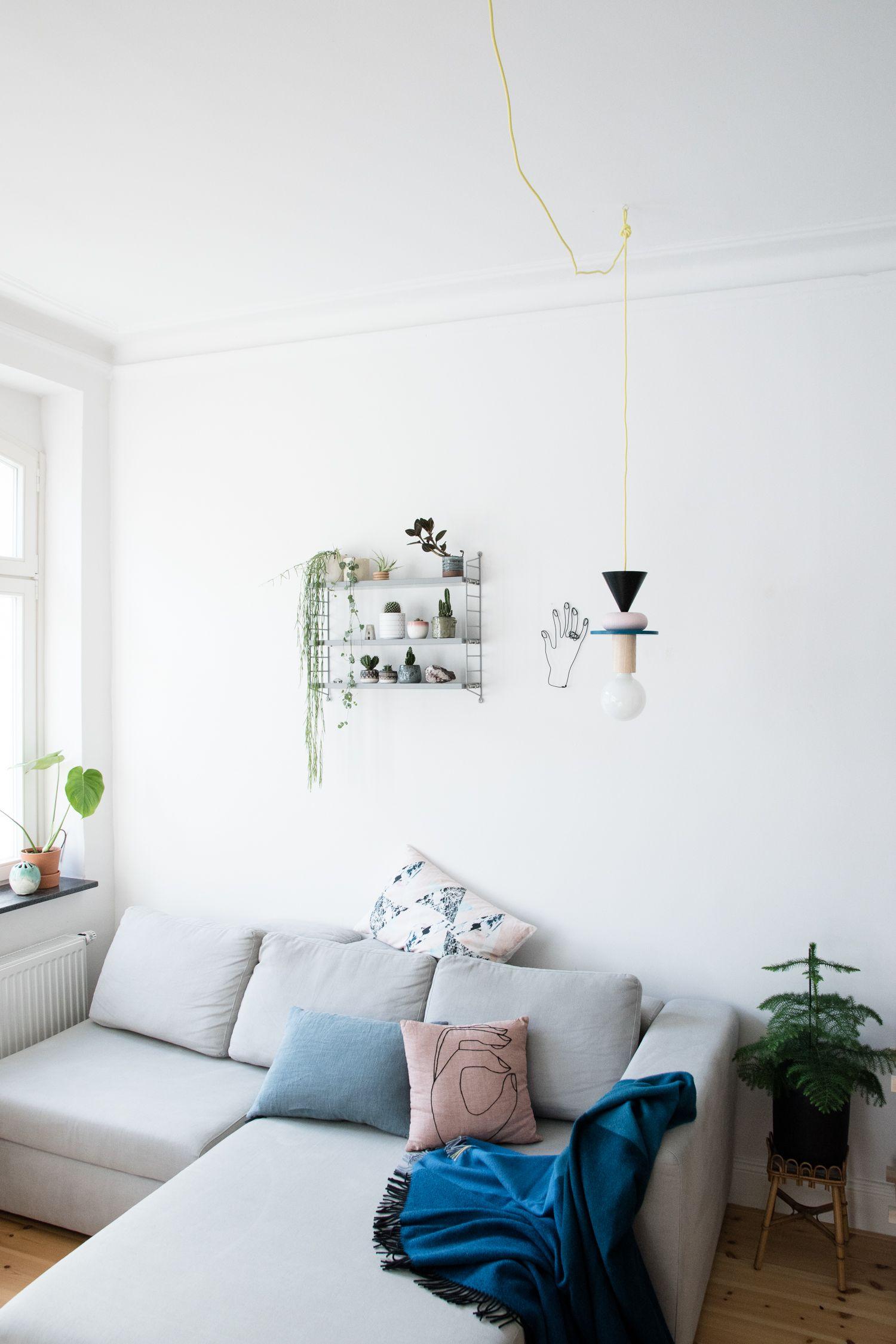 Label Tipp SCHNEID Lighting & Furniture aus Lübeck (mit