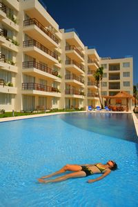 Ixchel Beach Hotel Isle Mexico