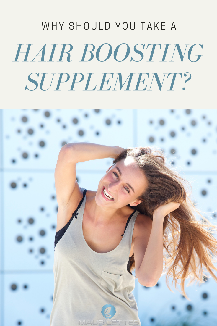 Why Should You Take Hair Boosting Supplements   Vitamins