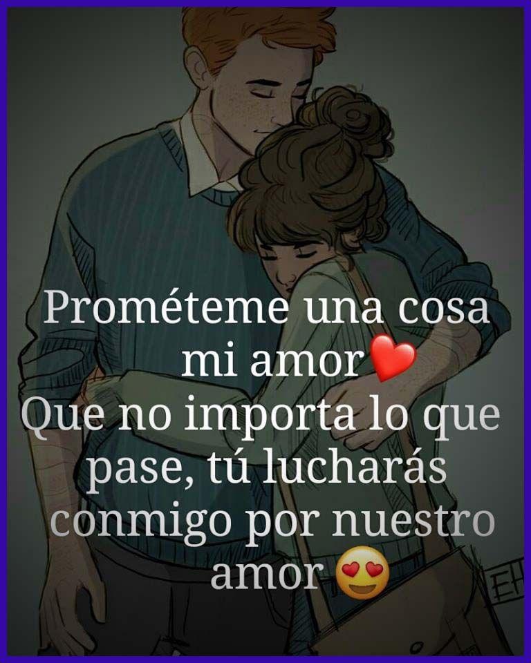 Imagenes De Amor Para Whatsapp Frases Romanticas Frases Bonitas Frases Sentimentales