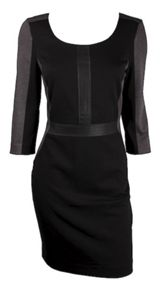 MEXX little black dress