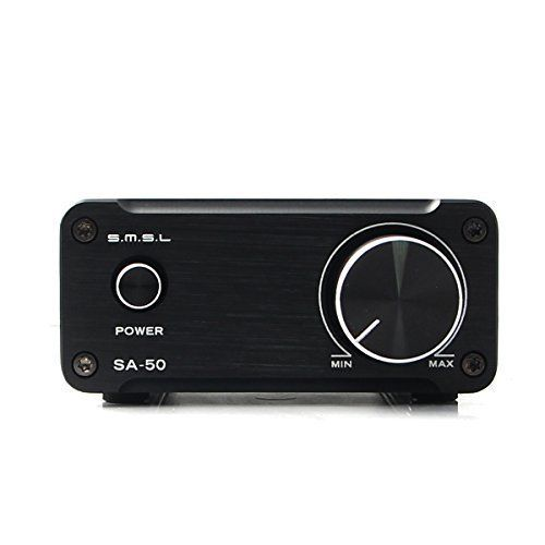 SMSL SA50 50Wx2 TDA7492 Class D  Amplifier + Power Adapter (Black), http://www.amazon.com/dp/B00F0H8TOC/ref=cm_sw_r_pi_n_awdm_Un1ExbAK58BV1