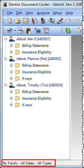 Custom Billing Statement Notes  Billing  Accounts Receivable