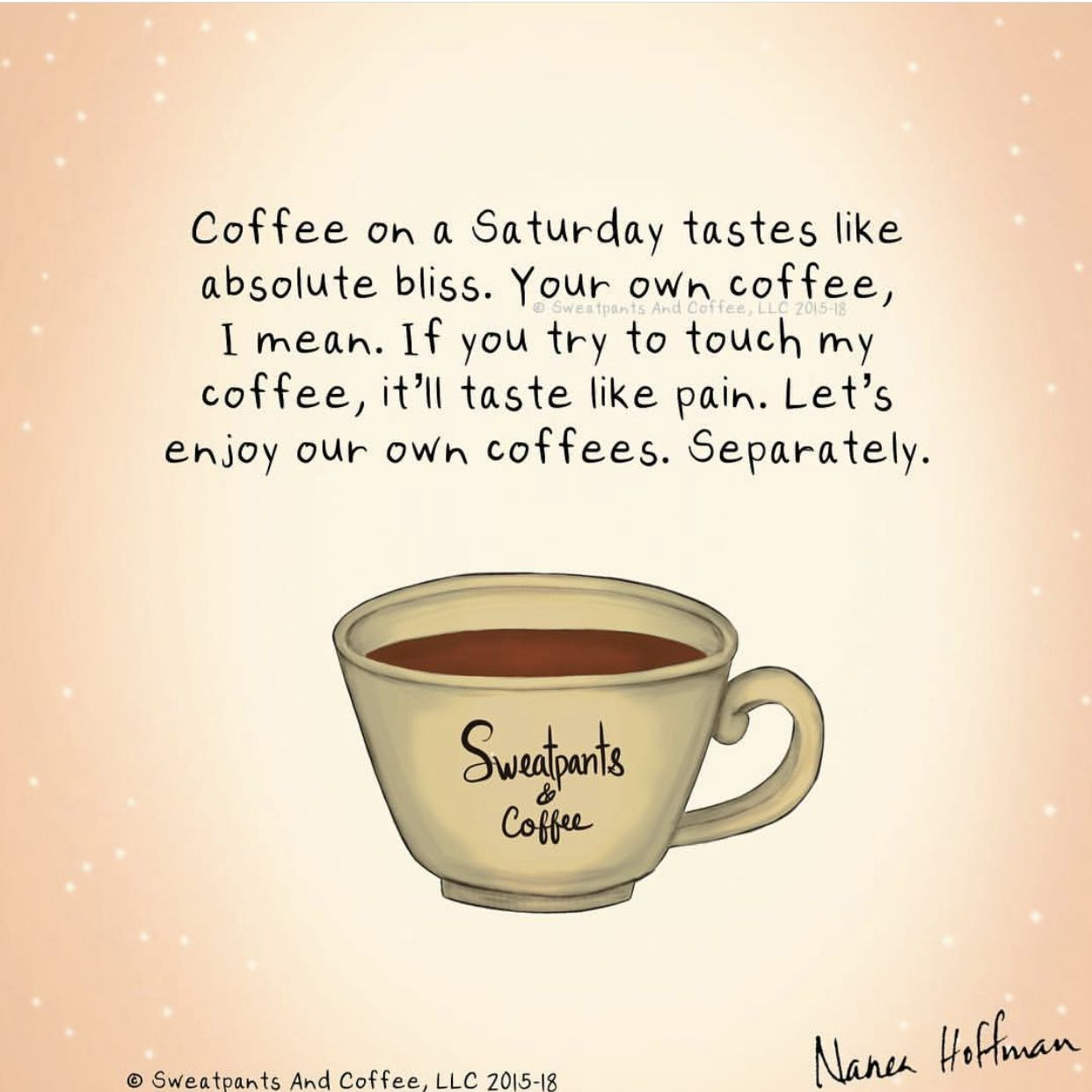 Pin by Caroline Carson on Internet COFFEE | Coffee quotes ...