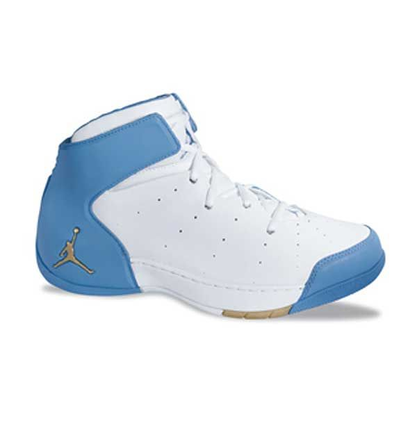 Nike Jordan Melo 1.5: The last shoe to get me to a Mythical Team