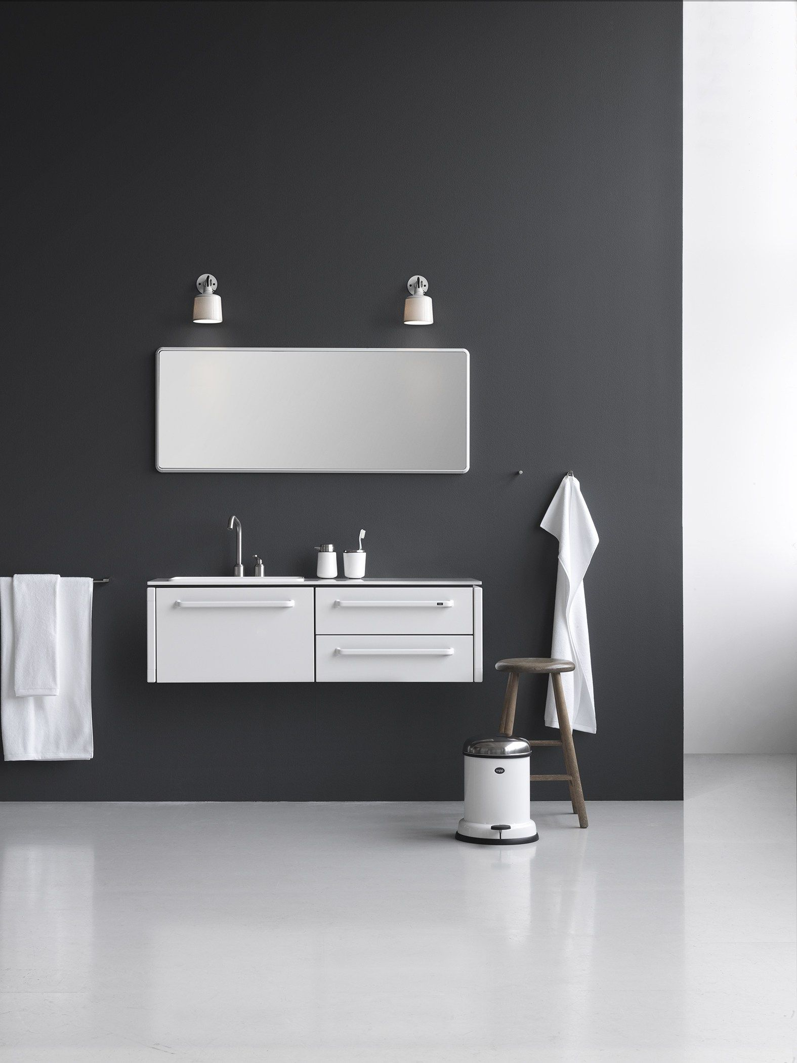 6 Simple Bathroom Collections For The Design Conscious Simple Bathroom Bathroom Collections Bathroom Inspiration