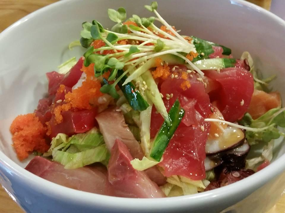 Food Critics The Best Asian Food In Kansas City Food Critic Asian Recipes Bacon Dishes