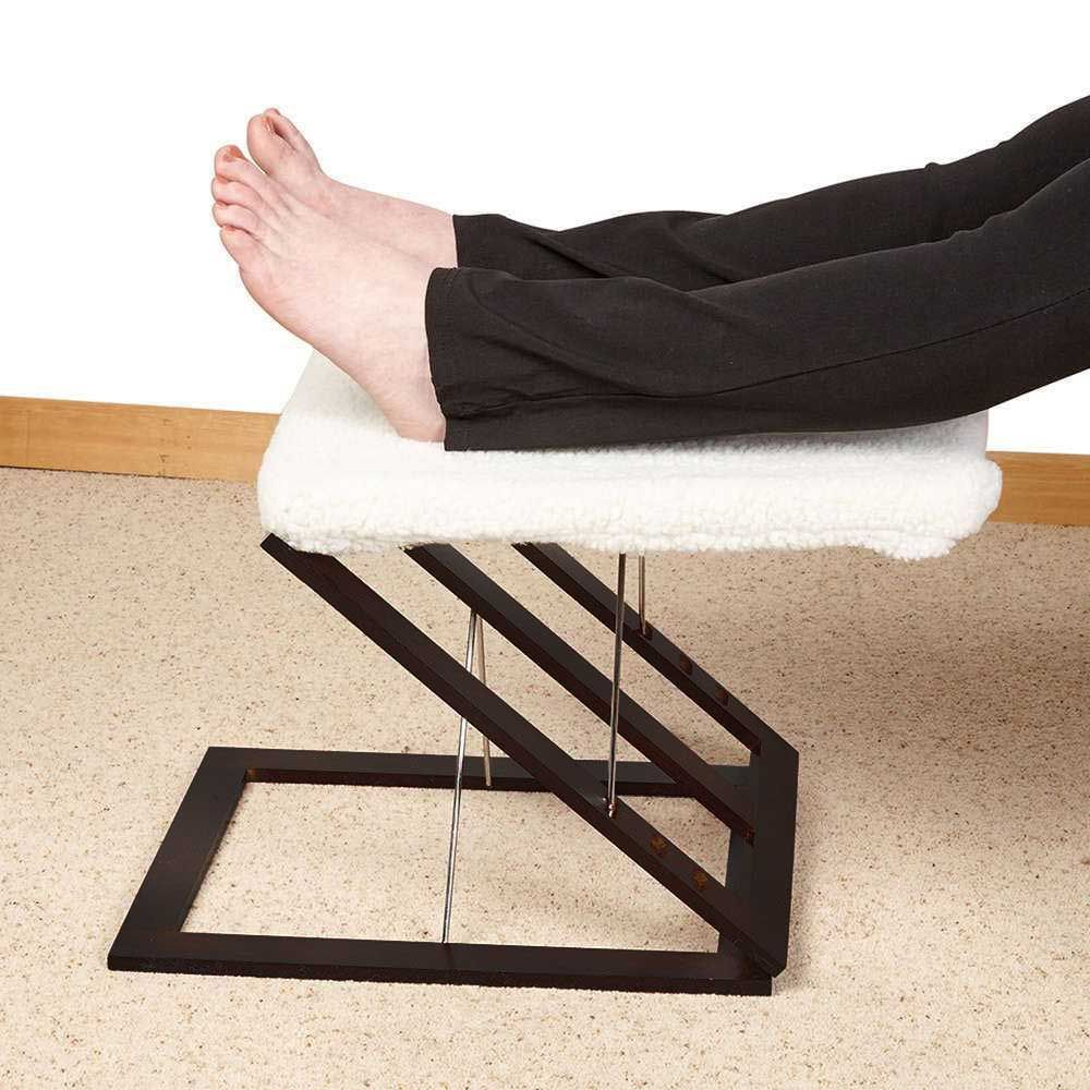 Pin by Emily Woody on Gadgets in 2020 Foot rest, Leg