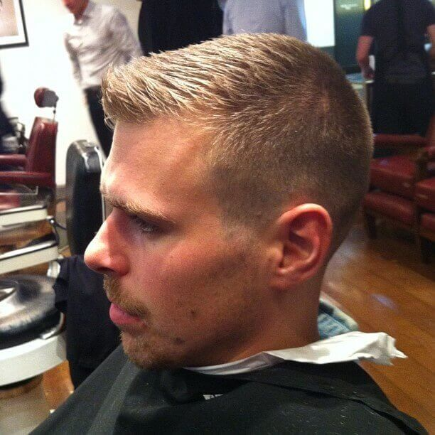 Ivy League Haircut Ivy League Haircut Haircuts For Men Boys Haircuts