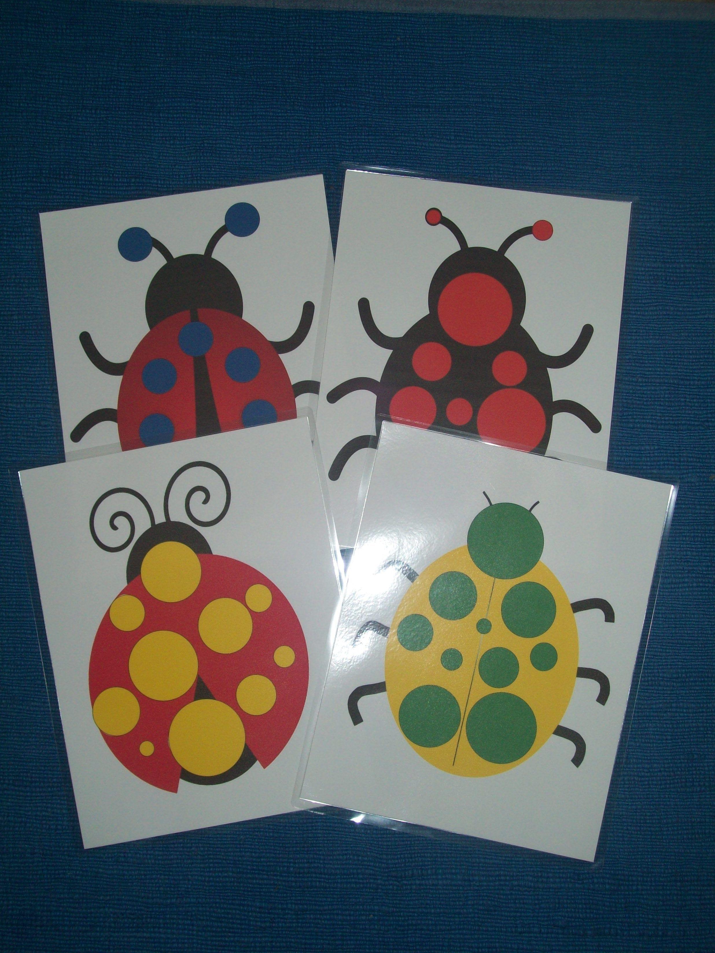 Ladybug Knobless Cylinder Extension Etsy Shop