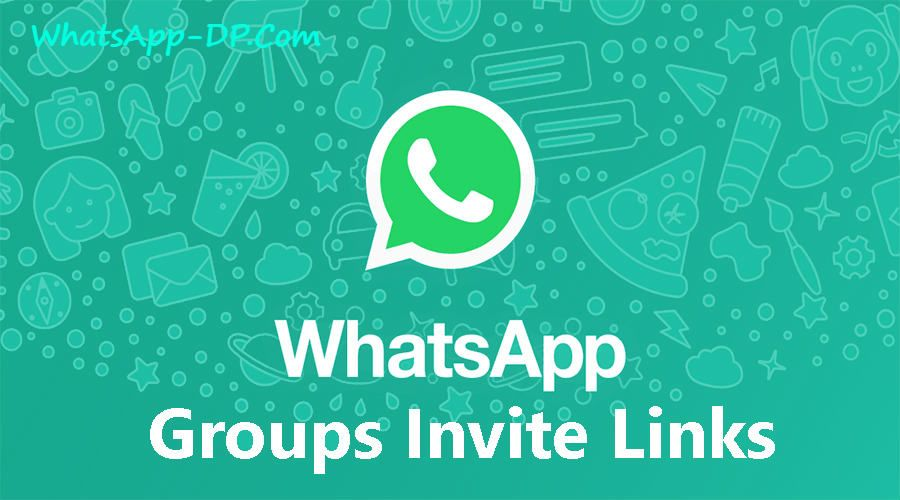 New 500 Whatsapp Groups Link Public Group Invite Links Collection Whatsapp Group Messaging App Messages