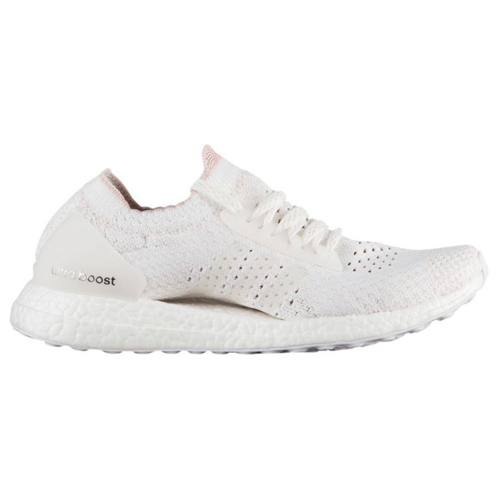 adidas Damen Ultraboost X Parley LTD Laufschuhe Weiß Ftwwht