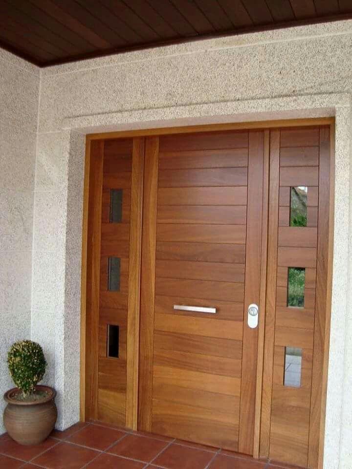 Pin de tammy hernandez en herreria en 2019 puertas - Puertas de madera interiores modernas ...