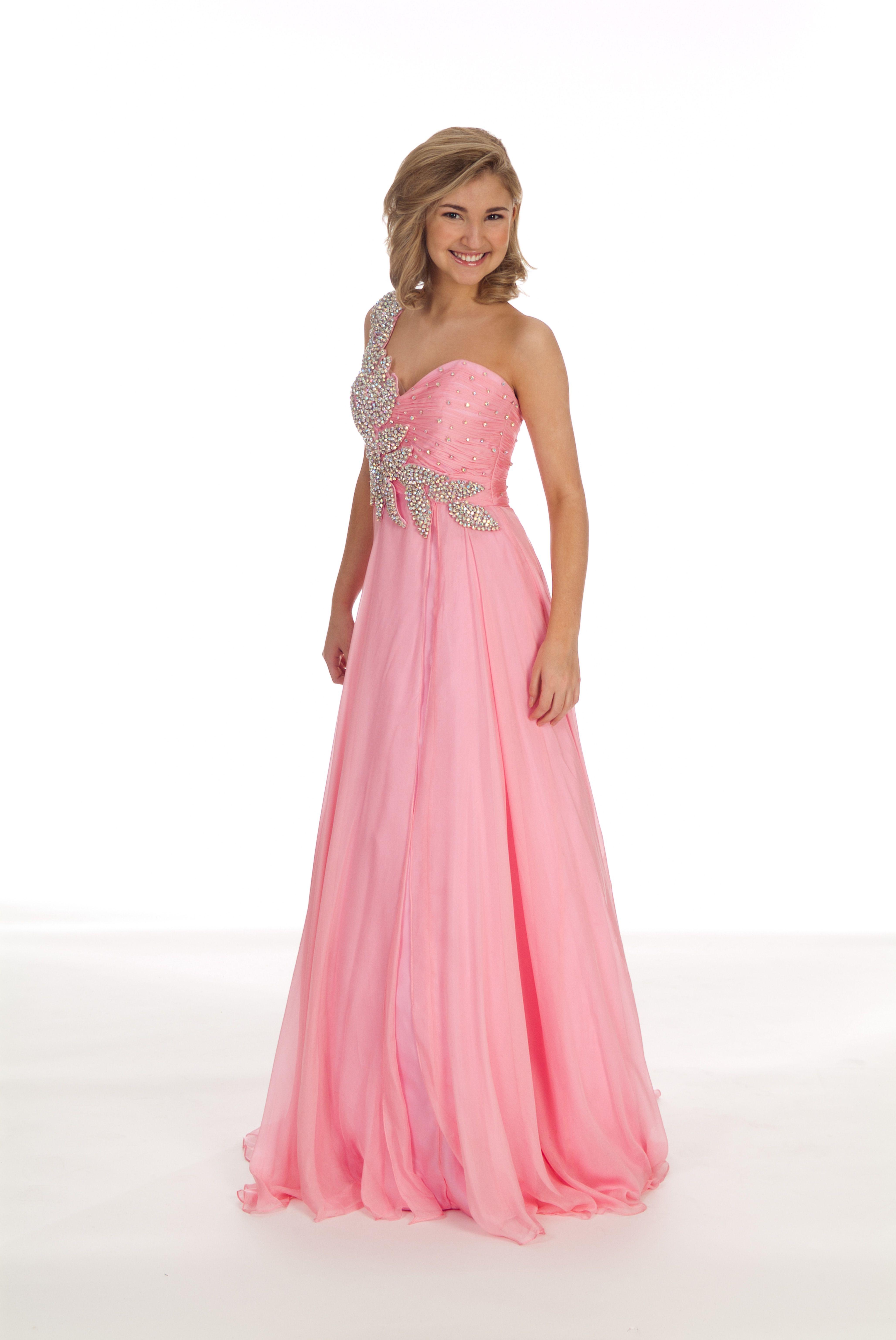 Pageant dress | Formal Wear | Pinterest