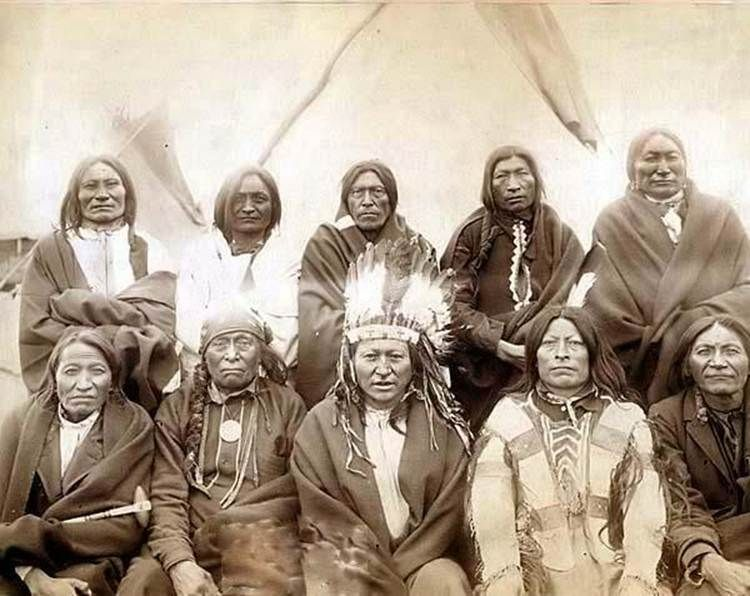 Council of Indian Chiefs