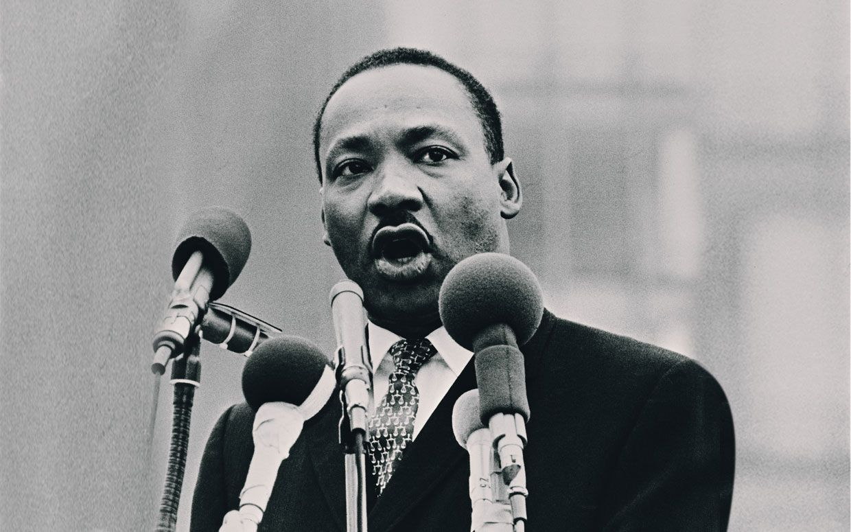 martin luther king day banks post office stocks open or closed monday
