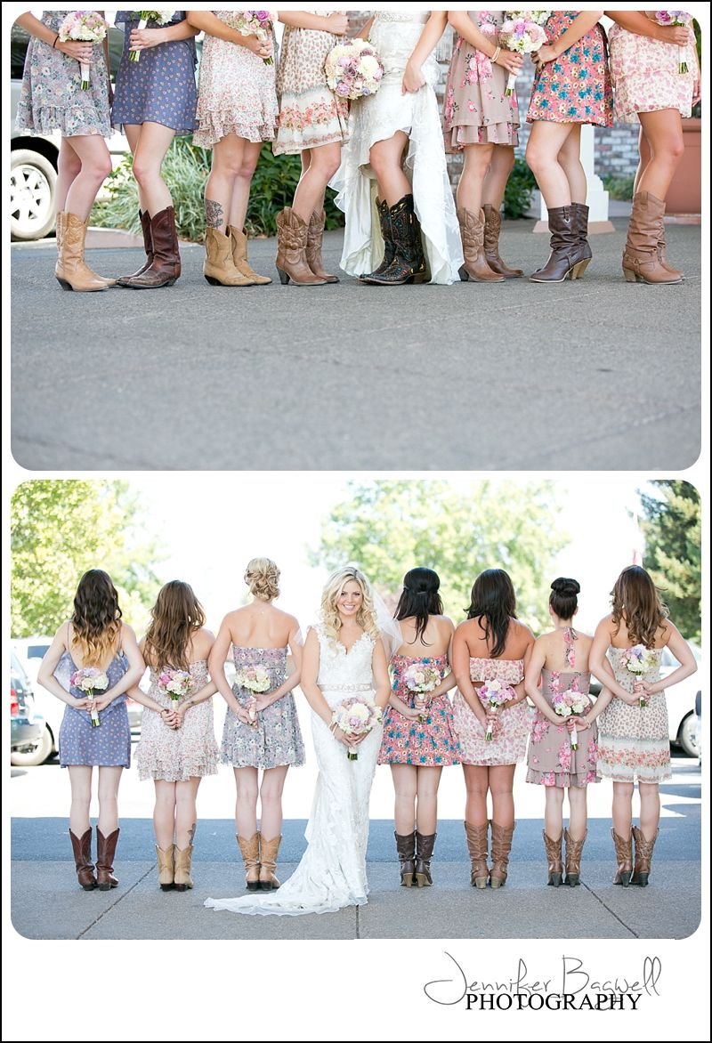 Country Chic anything but ordinary! {Sonoma County Wedding ...