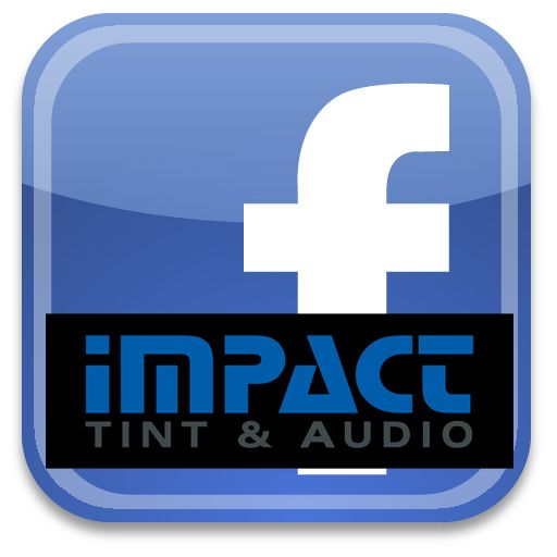 Have You Added Us Impact Tint Audio On Facebook Be Sure And