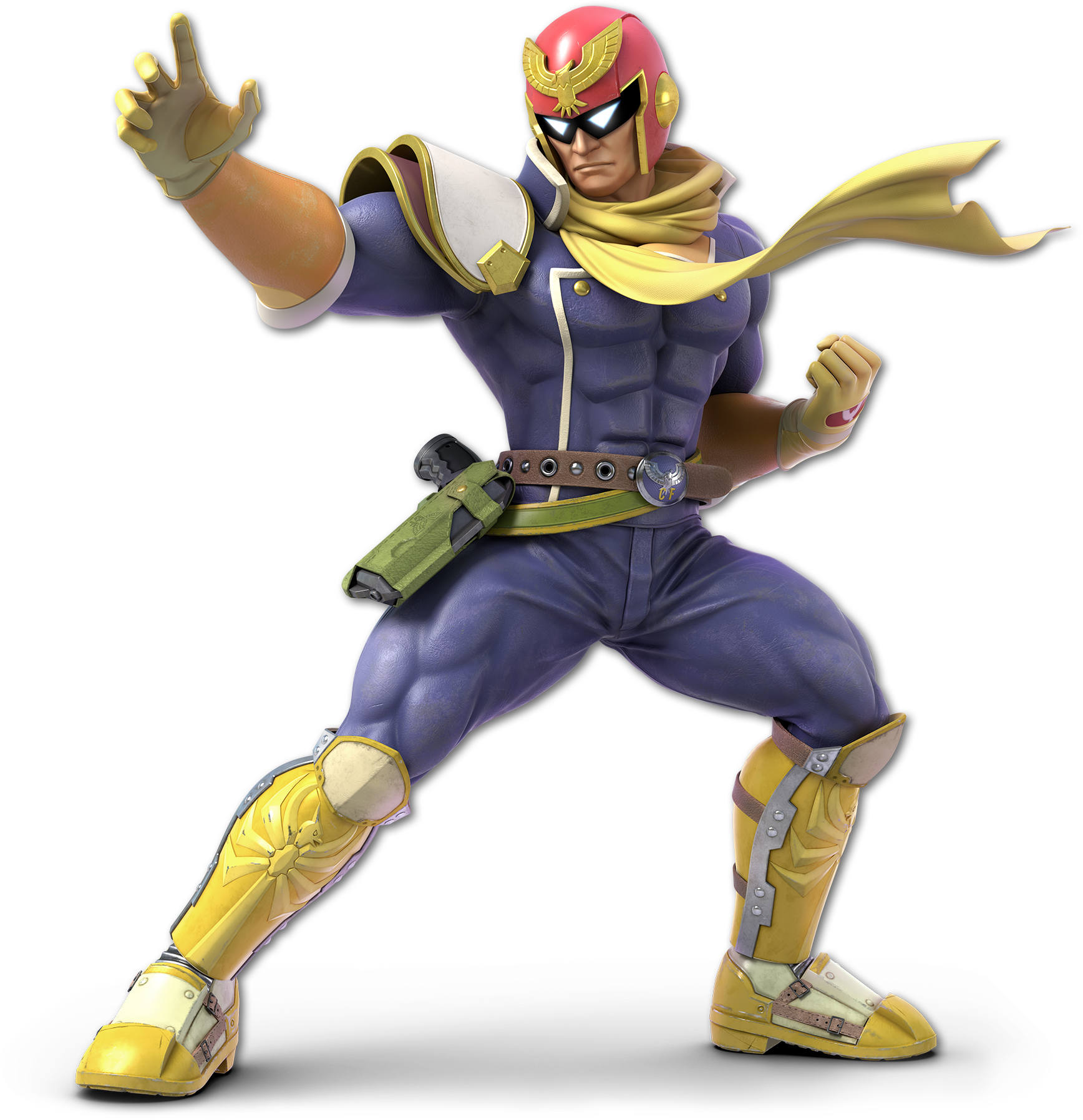 5f2152e8fa2bc9eab46026f38b6271dd - How To Get Captain Falcon In Super Smash Bros Brawl