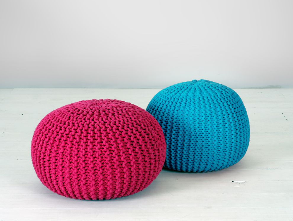 Creative Living Knitted Material