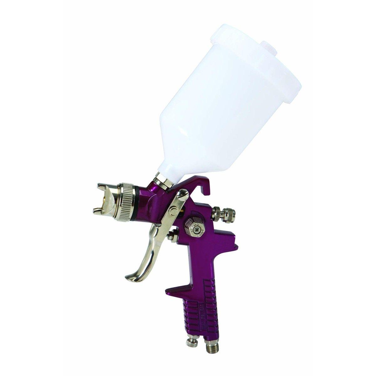 20 fl  oz  HVLP Gravity Feed Air Spray Gun | For the Home | Air