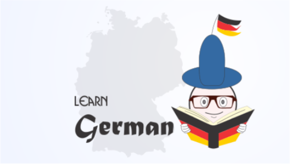 German Is The First Language Spoken By 95 Million People Across The World Wide And Is The Second Most Comm Learn German Learning Italian German Language Course