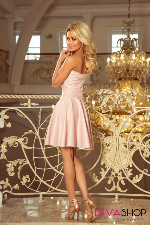 Rochie de ocazie roz Stella - 158 Lei -  Fabricat in Europa -     Comanda acum!  #divashopromania #divashop #rochii #rochiideocazie  #fashion #fashionista #fashionable #fashionaddict #styleoftheday #styleblogger #stylish #style #instafashion #lifestyle #loveit #summer #americanstyle #ootd #ootdmagazine #outfit #trendy #trends #womensfashion #streetstyle #streetwear #streetfashion #shopping #outfitoftheday #outfitinspiration #ootdshare #trendalert #boutique #haine #romania