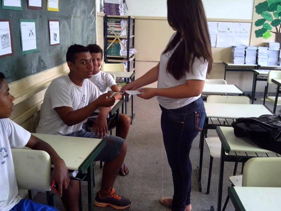 Diretoria de Ensino de Adamantina - Município de Osvaldo Cruz - Escola Dom Bosco - Temática esporte na escola e na comunidade - Projeto Esporte para todos
