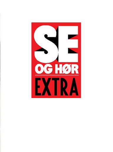 Se og Hør Extra er helgens høydepunkt og kommer ut hver fredag. Dette er bladet for deg som syns du fortjener en pausehverdagen. Her kan du kose deg med flotte bilder og gode historier om kjente fjes fra inn- og utland. I tillegg bringer vi de sterke skjebnesakene og de inspirerende reisereportasjene. Og du får selvsagt kryssord og sudoku - og Norges beste TV-guide! Se og Hør gjør livet gladere. Applikasjonen er gratis å laste ned. Papirabonnenter kan logge seg inn i app og registrere seg…