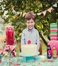 Children Birthday Parties Ideas