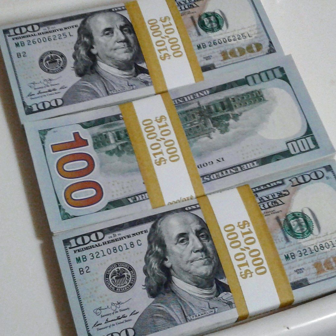 Quality Counterfeit Currencies