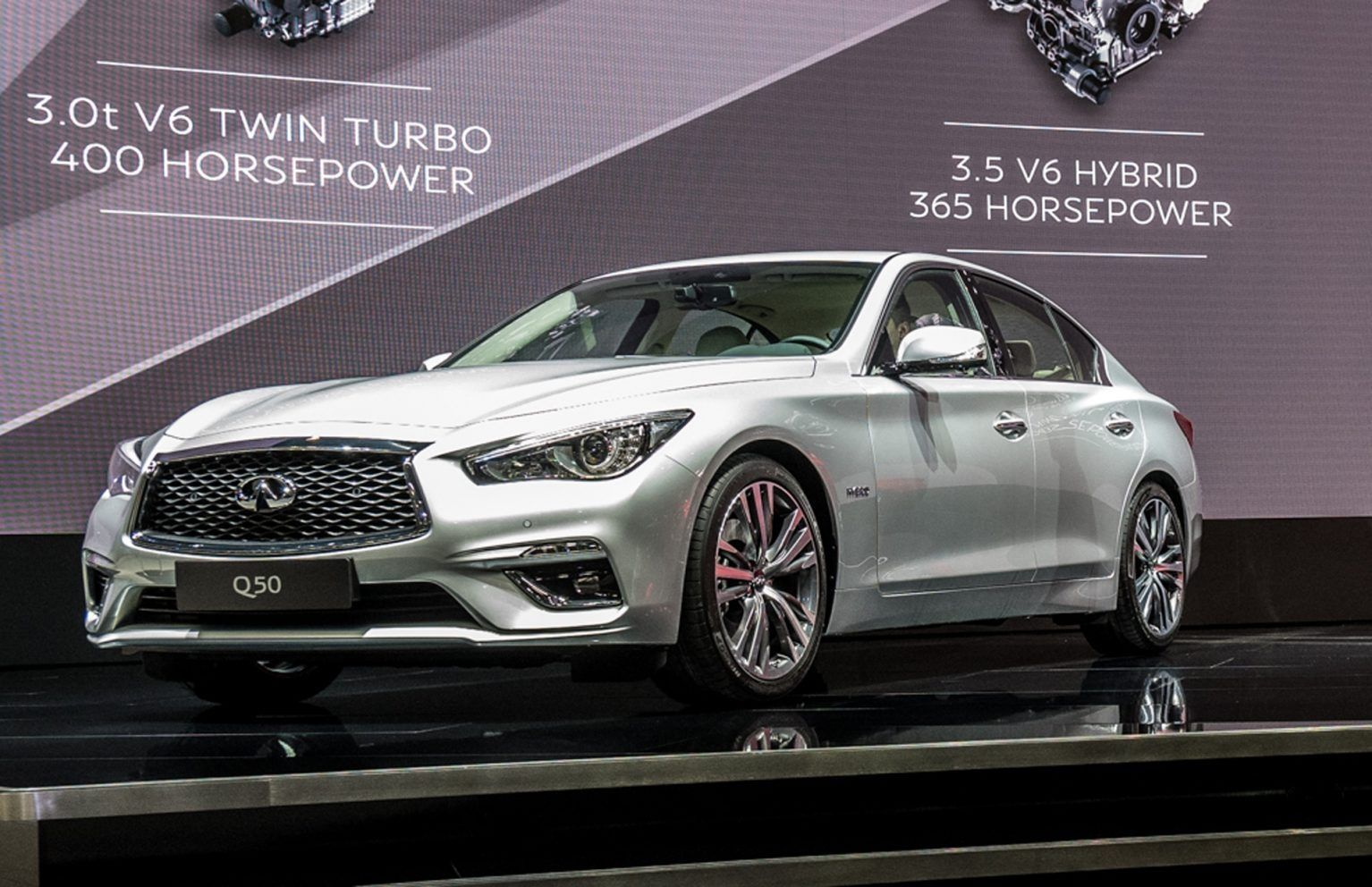 New 2019 Infiniti Q50 Release Specs And Review Car Price 2019