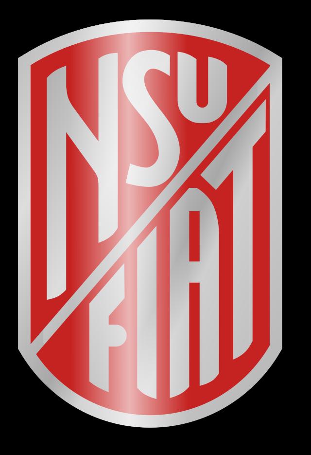 Nsu Fiat Logo Car Logos Pinterest Fiat Car Logos And Fiat