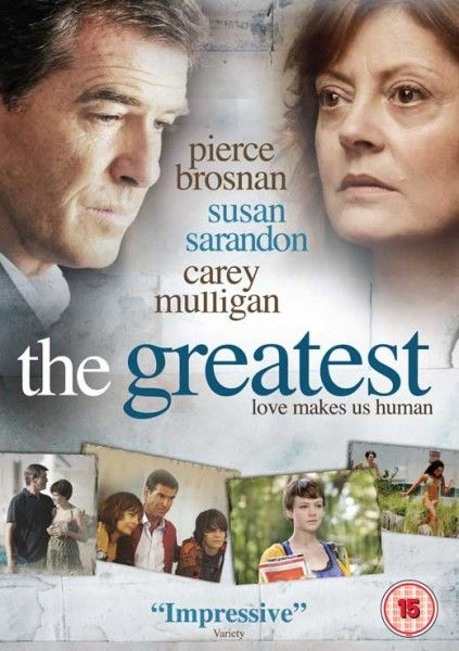 The Greatest 2009 Full English Movie Watch Online Free With