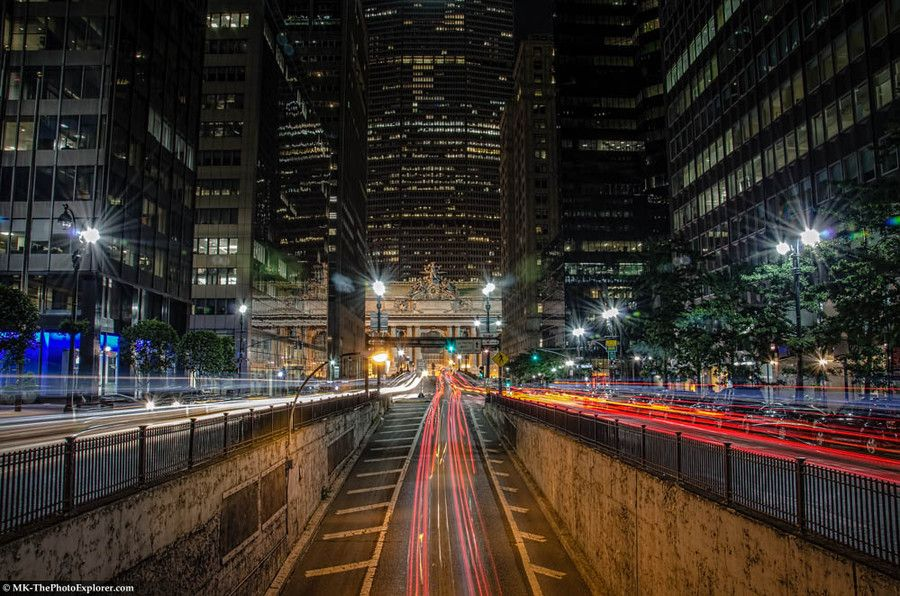 """500px / Photo """"Streets of NYC"""" by Miguel K"""