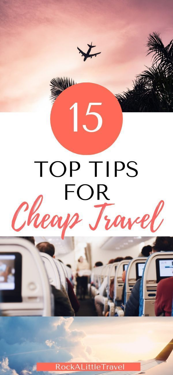 Top 15 tips for finding cheap flights and traveling on a budget. #budgettravel #cheapflights #cheaptravel #traveltips   Informations About Top 15 Tips for Finding Cheap Flights - Rock a Little Travel Pin  You can easily use my profile to examine different pin types. Top 15 Tips for Finding Cheap Flights - Rock a Little Travel pins are as aesthetic and useful as you can use them for decorative purposes at any time and add... #Cheap Flight App #Cheap Flight To Europe #Cheap Flight To New York
