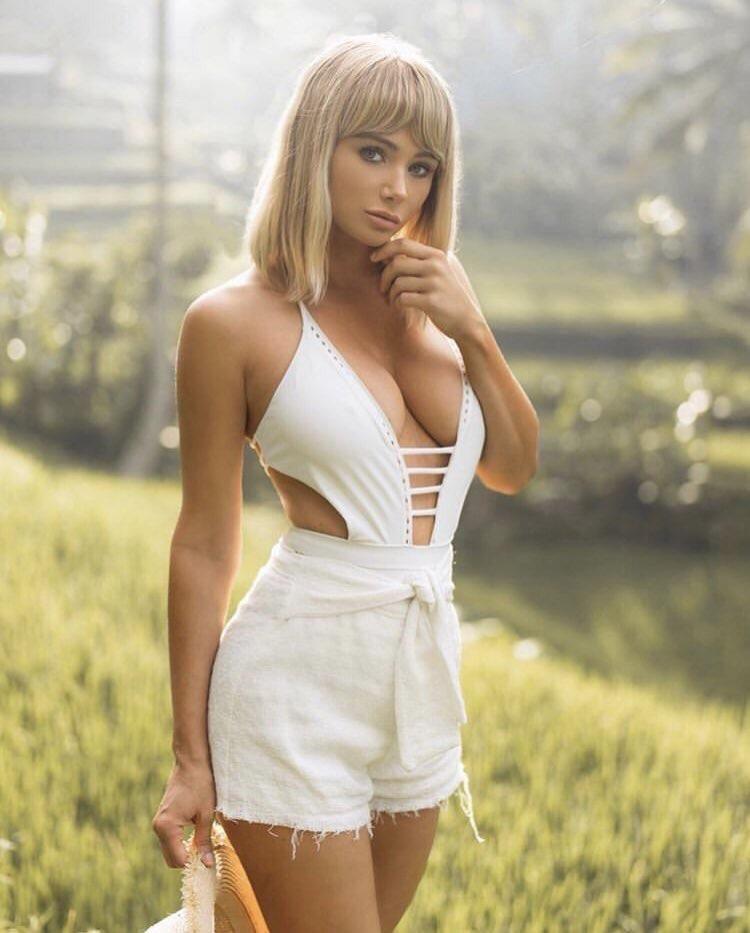 Sara Jean Unerwood