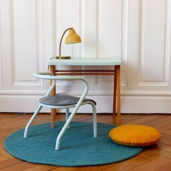 Bureau Baumann et chaise Mullca 300 - Fresh & Vintage pour Les ...
