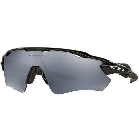 e4799ff847 Oakley Radar Ev Path Polarized Polished Black - Sunglasses - OO9208 ...