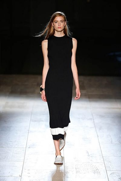 New York: Runway Report, Teil 2