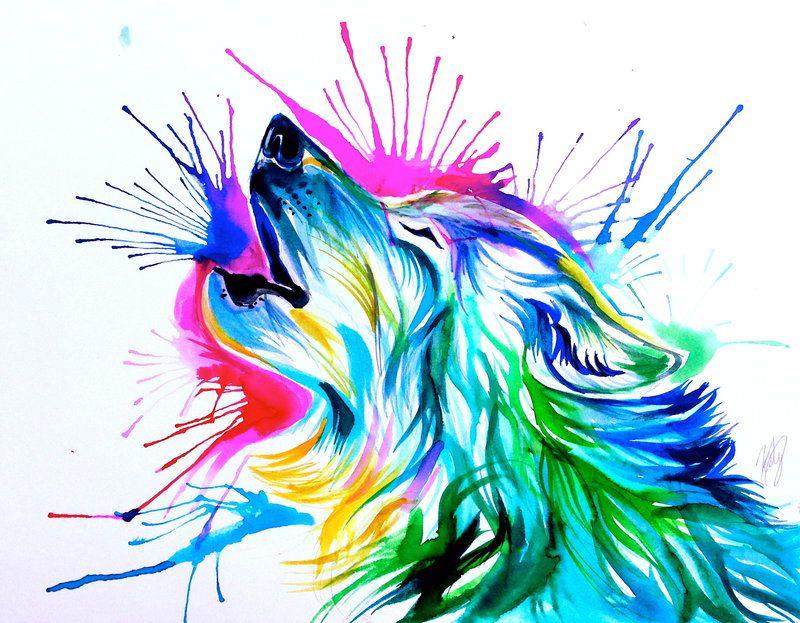 Dibujos Bonitos De Colores: Dibujos A Color - Buscar Con Google