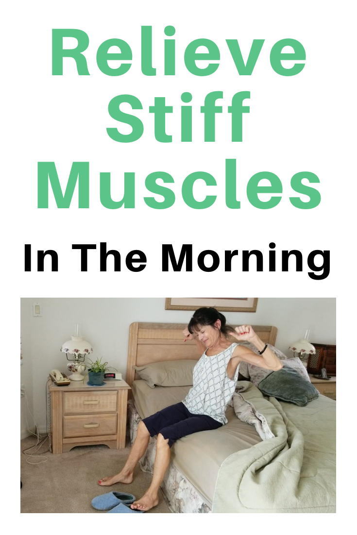 Conquer Morning Stiffness Before Getting Out Of Bed